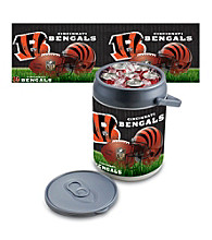 Picnic Time® NFL® Can Cooler - Cincinnati Bengals Digital Print
