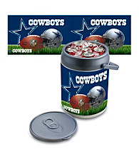Picnic Time® NFL® Can Cooler - Dallas Cowboys Digital Print
