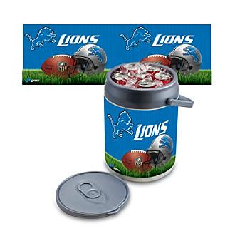 Picnic Time® NFL® Can Cooler - Detroit Lions Digital Print