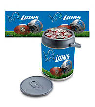 Picnic Time® NFL® Can Cooler - Detroit Lions Digital Print