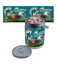 Picnic Time® NFL® Can Cooler - Miami Dolphins Digital Print