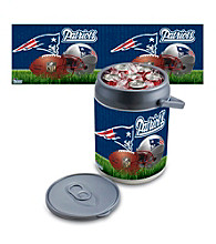 Picnic Time® NFL® Can Cooler - New England Patriots Digital Print