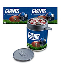 Picnic Time® NFL® Can Cooler - New York Giants Digital Print