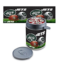 Picnic Time® NFL® Can Cooler - New York Jets Digital Print