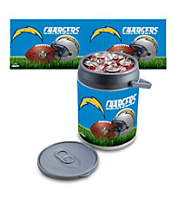 Picnic Time® NFL® Can Cooler - San Diego Chargers Digital Print