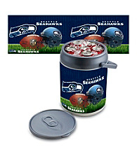 Picnic Time® NFL® Can Cooler - Seattle Seahawks Digital Print
