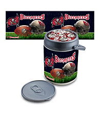 Picnic Time® NFL® Can Cooler - Tampa Bay Buccaneers Digital Print