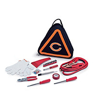 Picnic Time® NFL® Roadside Emergency Kit - Chicago Bears Digital Print