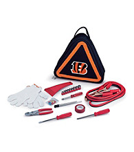 Picnic Time® NFL® Roadside Emergency Kit - Cincinnati Bengals Digital Print