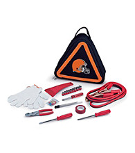 Picnic Time® NFL® Roadside Emergency Kit - Cleveland Browns Digital Print