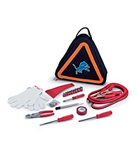 Picnic Time® NFL® Roadside Emergency Kit - Detroit Lions Digital Print