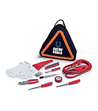 Picnic Time® NFL® Roadside Emergency Kit - Indianapolis Colts Digital Print
