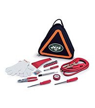 Picnic Time® NFL® Roadside Emergency Kit - New York Jets Digital Print