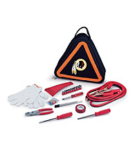 Picnic Time® NFL® Roadside Emergency Kit - Washington Redskins Digital Print