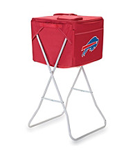 Picnic Time® NFL® Party Cube - Buffalo Bills Digital Print
