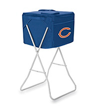 Picnic Time® NFL® Party Cube - Chicago Bears Digital Print