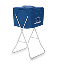 Picnic Time® NFL® Party Cube - Dallas Cowboys Digital Print