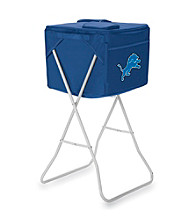 Picnic Time® NFL® Party Cube - Detroit Lions Digital Print