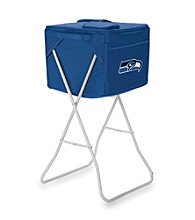 Picnic Time® NFL® Party Cube - Seattle Seahawks Digital Print