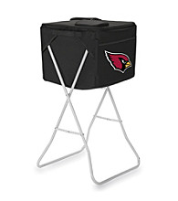 Picnic Time® NFL® Party Cube - Arizona Cardinals Digital Print