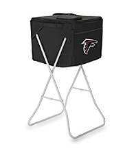 Picnic Time® NFL® Party Cube - Atlanta Falcons Digital Print