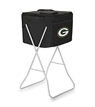 Picnic Time® NFL® Party Cube - Green Bay Packers Digital Print
