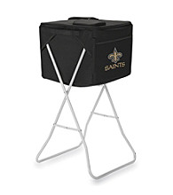 Picnic Time® NFL® Party Cube - New Orleans Saints Digital Print