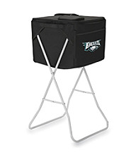 Picnic Time® NFL® Party Cube - Philadelphia Eagles Digital Print