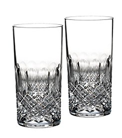 Waterford® Monique Lhuillier® Set of 2 Highball Glasses