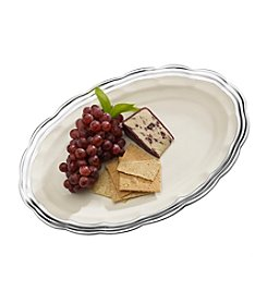 Mikasa® Countryside Oval Platter