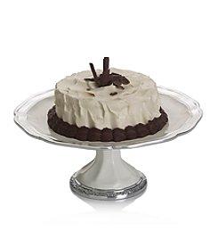 Mikasa® Countryside Pedestal Cake Plate