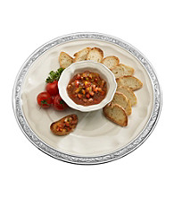 Mikasa® Countryside Chip n' Dip Set