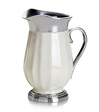 Mikasa® Countryside Water Pitcher