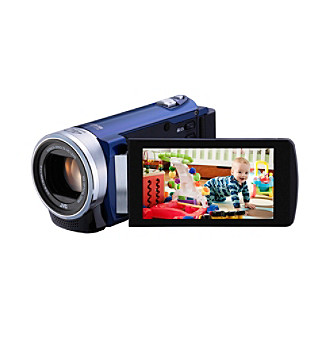 "JVC 1080p HD Digital Camcorder with 3"" LCD Touchscreen"