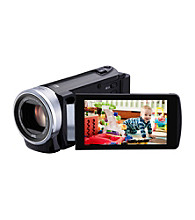 JVC 1080p HD Digital Camcorder with 3