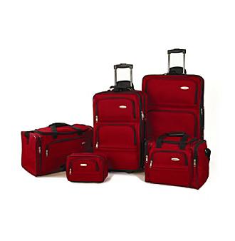 Samsonite® 5-pc. Luggage Set