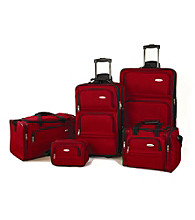 Samsonite® 5-pc. Luggage Set