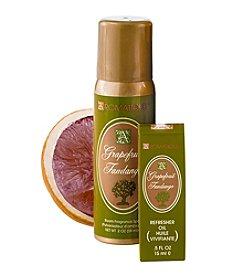 Aromatique Grapefruit Fandango Oil and Spray