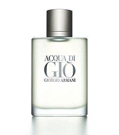 Giorgio Armani® Acqua Di Gio 6.7-oz. Eau de Toilette Jumbo Size Fragrance