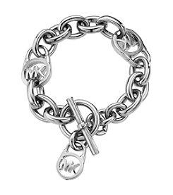 Michael Kors® Padlock Link Bracelet
