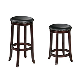 Acme Chelsea Swivel Stools