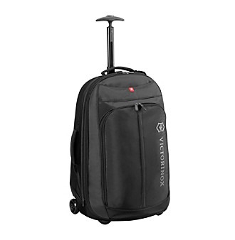 Victorinox Seefeld Expandable Suitcase Collection