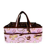 Trend Lab Rodeo Princess Storage Caddy