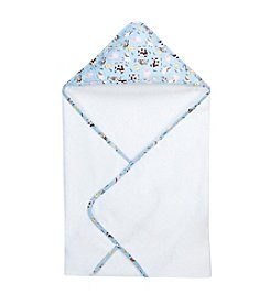 Trend Lab Baby Barnyard Hooded Towel