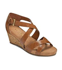 """Aerosoles® """"Enlighten"""" Wedge Sandals"""