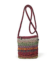 The Sak® Classic Crochet Crossbody