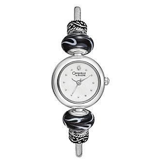 Caravelle® By Bulova Women's Charm Watch