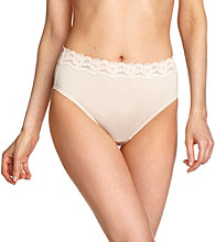Olga® Without A Stitch Lace Hi-Cut Briefs