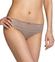 Naomi & Nicole® Wonderful Edge Hipster Panties - Cinder