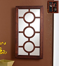 Holly & Martin™ Peyton Wall-Mount Jewelry Mirror